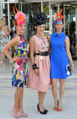 Epsom Oaks and Ladies Day