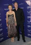Rebecca Gayheart-dane and Eric Dane
