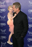 Eric Dane and his daughter Billie Beatrice