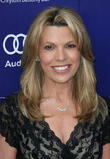Vanna White, Private Residence, Chrysalis Butterfly Ball