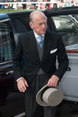Prince Philip and The Duke Of Edinburgh