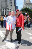 Scott Stringer and Curtis Sliwa
