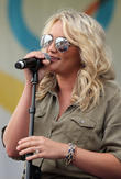 Jamie Lynn Spears Reportedly Wields Knife To Break Up Sandwich Shop Fight