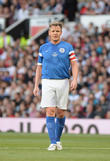 Soccer Aid Manchester