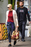 Tilda Swinton, Sandro Kopp, Brooklyn