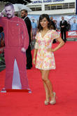 Roxanne Pallett, Odeon Leicester Square, Odeon West End