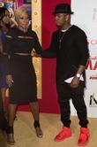 Mary J. Blige and Ne-Yo