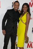 Terrence Jenkins and Keke Palmer