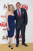 Wendi McLendon-Covey and Gary Owen