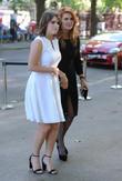 Sarah Ferguson and Princess Eugenie of York