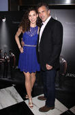 Alicia Minshew and Richie Herschenfeld
