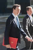 Foreign Office and George Osborne