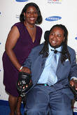 Hope, Karen Legrand and Eric Legrand