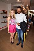 Ashley James and Rahi Chadda