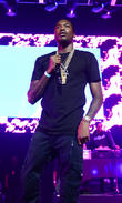 Rapper Meek Mill Celebrates First Billboard Chart Topping Album