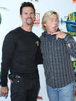 Lorenzo Lamas and Christopher Atkins