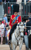 Prince William and The Duke of Cambridge