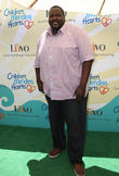 Quinton Aaron, Private Residence
