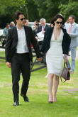 Michelle Dockery Thanks Fans For Support Following Death Of Fiance