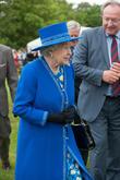 The Queen, Queen Elizabeth II, Guards Polo Club
