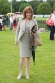 Stefanie Powers, Guards Polo Club