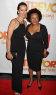 Wanda Sykes Didn't Plan On 'Coming Out' Speech