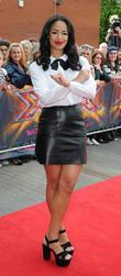 Sarah Jane Crawford, The X Factor