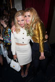 Pixie Lott and Paloma Fait