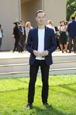 Dan Gillespie Sells, Kensington Gardens, London Fashion Week