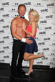Gretchen Rossi and Ian Ziering
