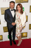 Mark Burnett, Roma Downey, The Beverly Hilton Hotel, Beverly Hilton Hotel
