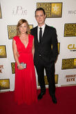 Samantha Bryant and Colin Hanks