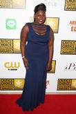 Danielle Brooks, The Beverly Hilton Hotel, Beverly Hilton Hotel