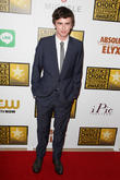 Freddie Highmore, The Beverly Hilton Hotel, Beverly Hilton Hotel