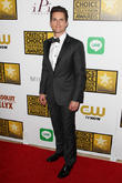 Matt Bomer, The Beverly Hilton Hotel, Beverly Hilton Hotel