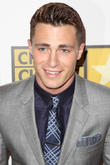 Colton Haynes, The Beverly Hilton Hotel, Beverly Hilton Hotel