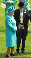 Queen Elizabeth II, John Warren, Royal Ascot