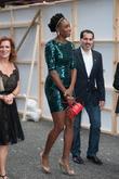 Venus Williams and Wimbledon