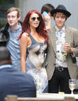 Amy Childs and The Carnabys