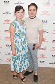 Ryan Sampson and Ruby Bentall