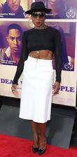 20th Annual Los Angeles Film Festival - 'Dear White People' - Premiere