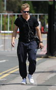 Eastenders and Ben Hardy