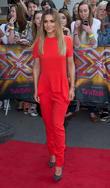 Cheryl Cole, Emirates Stadium, The X Factor