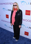 Cybill Shepherd, Hollywood Bowl