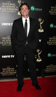 Daniel Goddard, Beverly Hilton Hotel, Daytime Emmy Awards, Emmy Awards