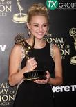 Hunter King, Beverly Hilton Hotel, Daytime Emmy Awards, Emmy Awards