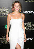 Keltie Knight, Beverly Hilton Hotel, Daytime Emmy Awards, Emmy Awards