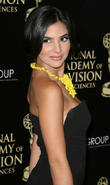 Camila Banus, Beverly Hilton Hotel, Daytime Emmy Awards, Emmy Awards