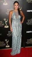 Karla Martinez, Beverly Hilton Hotel, Daytime Emmy Awards, Emmy Awards