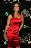 Vinessa Antoine, Beverly Hilton Hotel, Daytime Emmy Awards, Emmy Awards